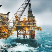 Pós Médio – Petróleo e Gás
