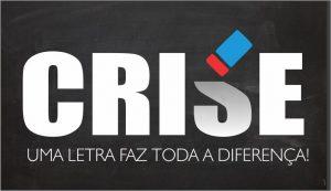 CRISE X EDUCAÇÃO TÉCNICA